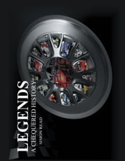 Legends A Chequered History ebook by Simon Read