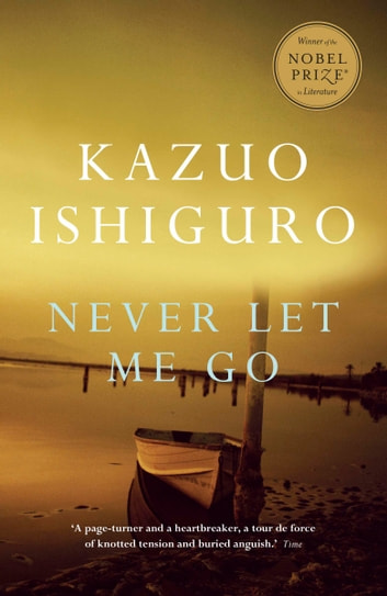 Never Let Me Go Ebook