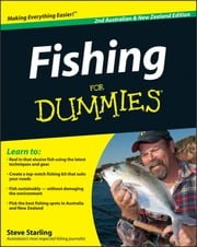 Fishing For Dummies ebook by Steve Starling