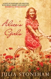 Alice's Girls ebook by Julia Stoneham