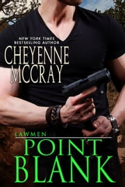 Point Blank ebook by Cheyenne McCray