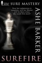 Surefire ebook by Ashe Barker