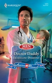Doctor Daddy ebook by Jacqueline Diamond