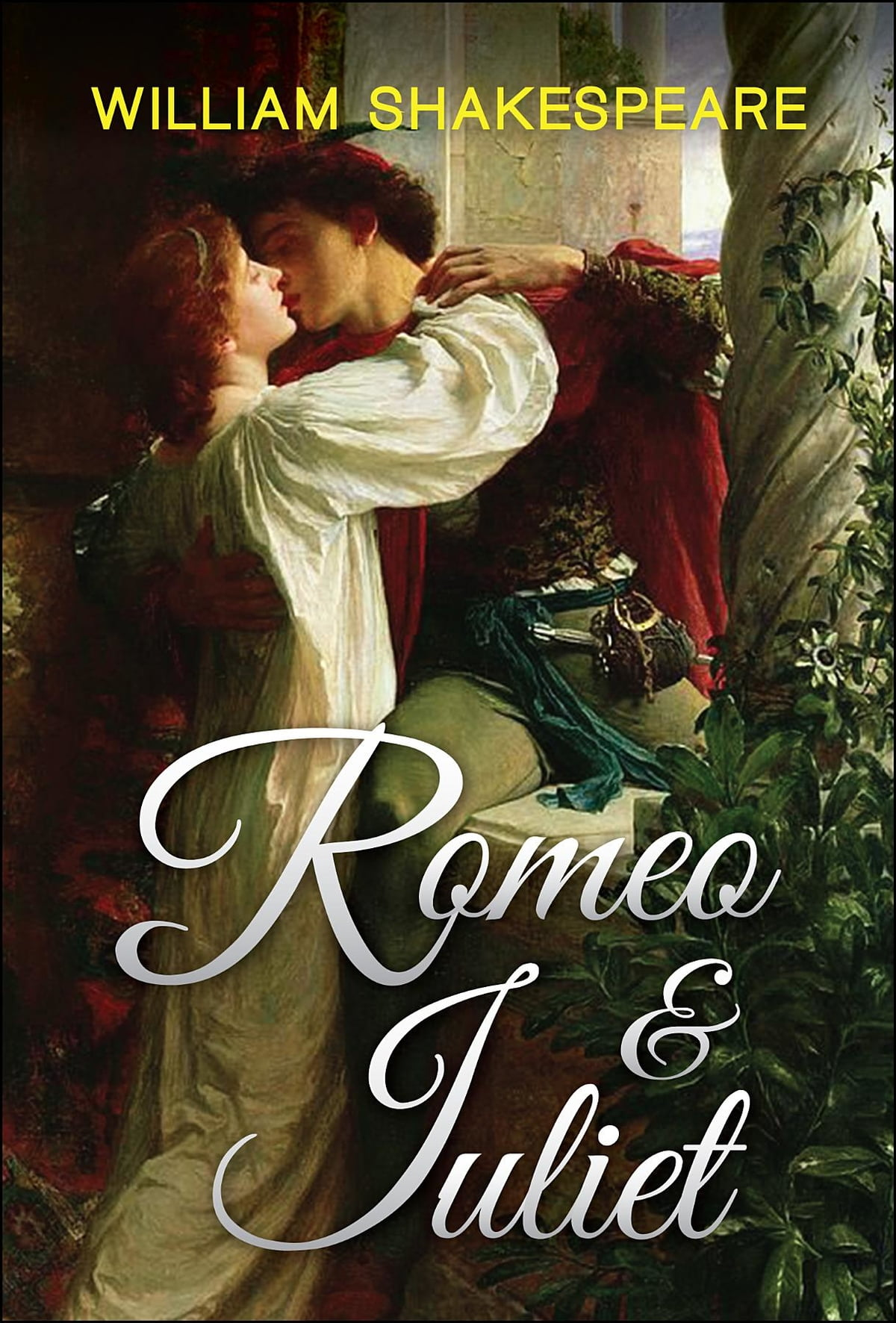 Romeo And Juliet Ebook By William Shakespeare Rakuten Kobo