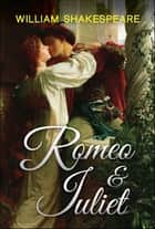 Romeo and Juliet ebook by William Shakespeare, SBP Editors