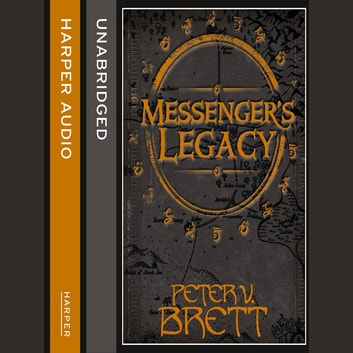 Messenger's Legacy (Novella) audiobook by Peter V. Brett