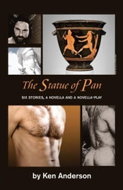 The Statue Of Pan ebook by Ken Anderson