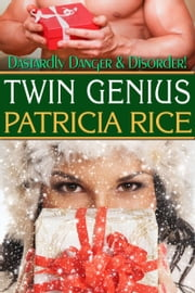 Twin Genius - Family Genius Mystery #4 ebook by Patricia Rice