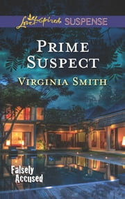 Prime Suspect ebook by Virginia Smith