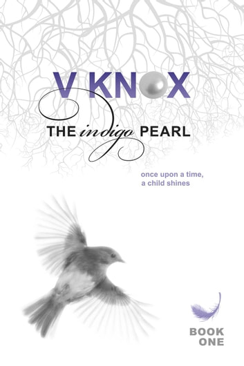 The Indigo Pearl ebook by V Knox