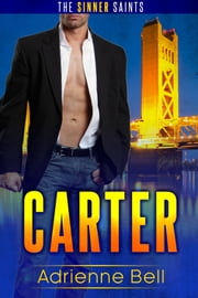 Carter ebook by Adrienne Bell