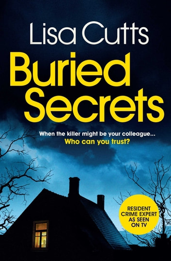 Buried Secrets ebook by Lisa Cutts
