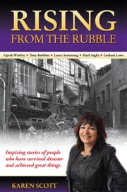 Rising from the Rubble ebook by Karen Scott