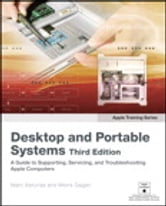 Apple Training Series - Desktop and Portable Systems, Third Edition ebook by Marc Asturias,Moira Gagen