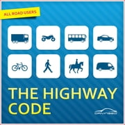 The Highway Code audiobook by