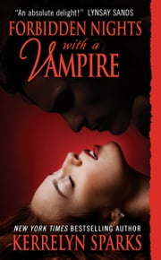 Forbidden Nights With a Vampire ebook by Kerrelyn Sparks