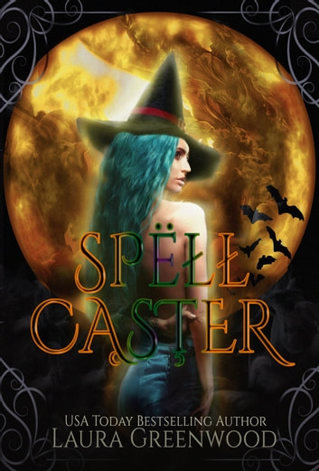 Spell Caster Paranormal Criminal Investigations Laura Greenwood