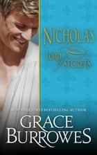 Nicholas: Lord of Secrets ebook by Grace Burrowes