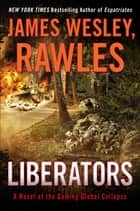 Liberators - A Novel of the Coming Global Collapse ebook by James Wesley, Rawles