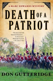 Death of a Patriot ebook by Don Gutteridge