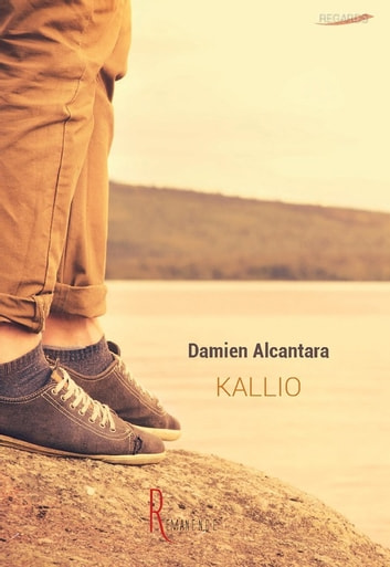 Kallio ebook by Damien Alcantara