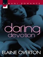 Daring Devotion ebook by Elaine Overton
