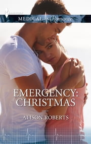 Emergency: Christmas ebook by Alison Roberts