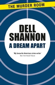 A Dream Apart ebook by Dell Shannon