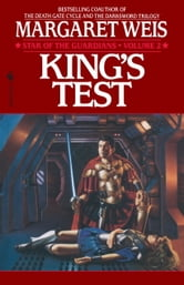 King's Test ebook by Margaret Weis