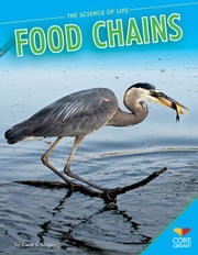 Food Chains ebook by Surges, Carol S.
