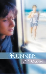 Runner ebook by M. J. Crook