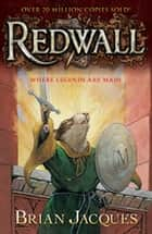 Redwall - A Tale from Redwall ebook by Brian Jacques, Gary Chalk