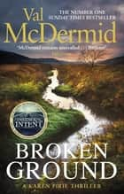 Broken Ground ekitaplar by Val McDermid