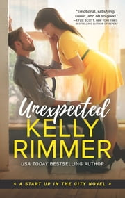 Unexpected ebook by Kelly Rimmer