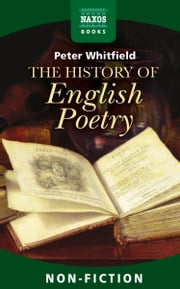 The History of English Poetry ebook by Peter Whitfield