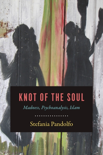 Knot of the Soul - Madness, Psychoanalysis, Islam ebook by Stefania Pandolfo