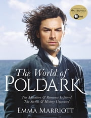 The World of Poldark ebook by Emma Marriott