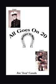 All Goes on Twenty ebook by Jeep Canada