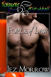 Force of Law ebook by Morrow, Jez