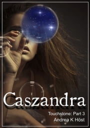 Caszandra ebook by Andrea K Host