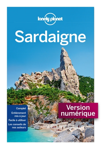 Sardaigne 4ed ebook by LONELY PLANET