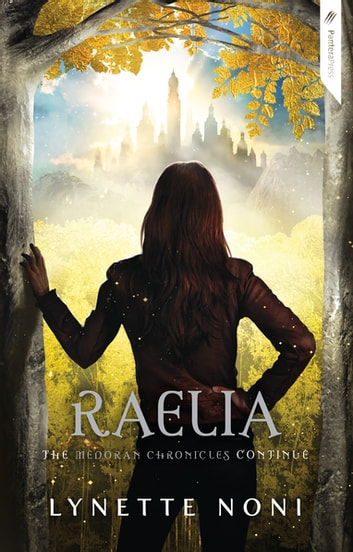 Raelia ebook by Lynette Noni