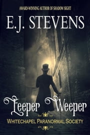 Eeper Weeper ebook by E.J. Stevens