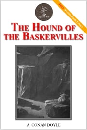 The Hound of the Baskervilles - (FREE Audiobook Included!) ebook by ARTHUR CONAN DOYLE