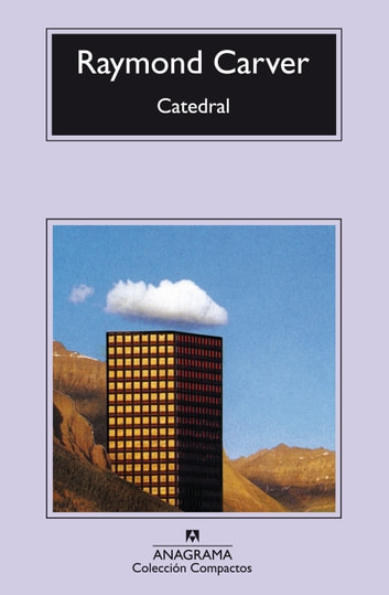 Catedral ebook by Raymond Carver