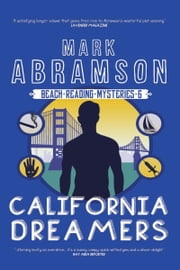 California Dreamers ebook by Mark Abramson