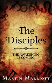 The Disciples ebook by Martin Marriott