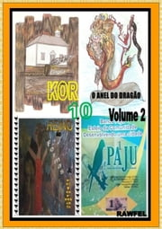 Kor10 Volume 2 ebook by Rawfel