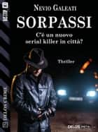 Sorpassi ebook by Nevio Galeati