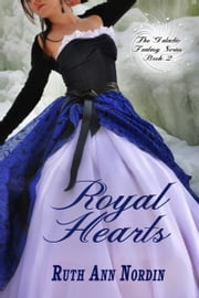 Royal Hearts ebook by Ruth Ann Nordin